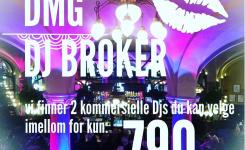 DMG DJ BROKER