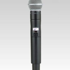 CatchBox Pro mikrofon Blå (pakke) Oslodj.no
