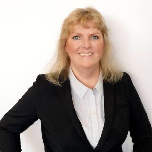 Anne Dalby-Sandberg i DMG